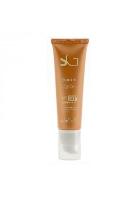 Крем-фотоблок для сухой кожи SPF-50 (Sunguard / Dry Skin) ГП110004 50 мл