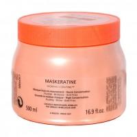 Маска Маскератин для гладкости и лёгкости волос в движении (Discipline) E1043200 500 мл